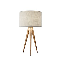 Adesso® Director Table Lamp