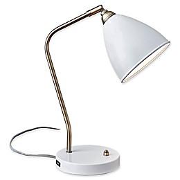 Adesso® Chelsea Desk Lamp