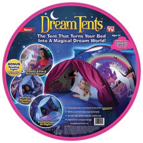 low priced 90f37 ad414 Dream Tents™ Unicorn Fantasy
