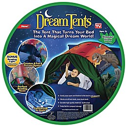 Dream Tents™ Dinosaur Island