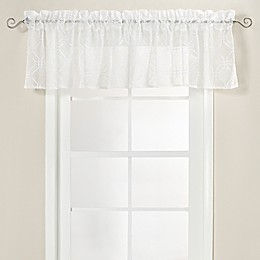 Arratez Sheer Valance