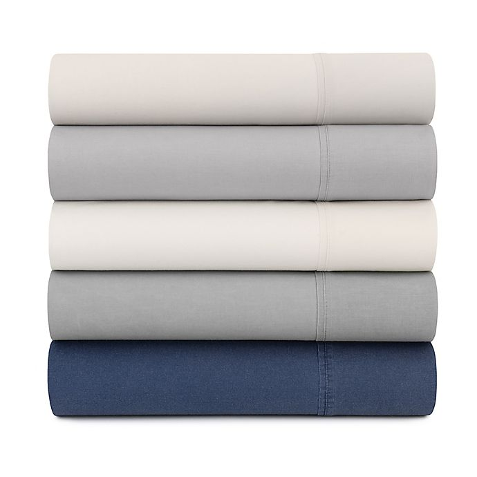 Alternate image 1 for UGG® Hayden Garment Washed Sheet Set