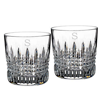 Waterford® Lismore Diamond Tumblers (Set of 2)