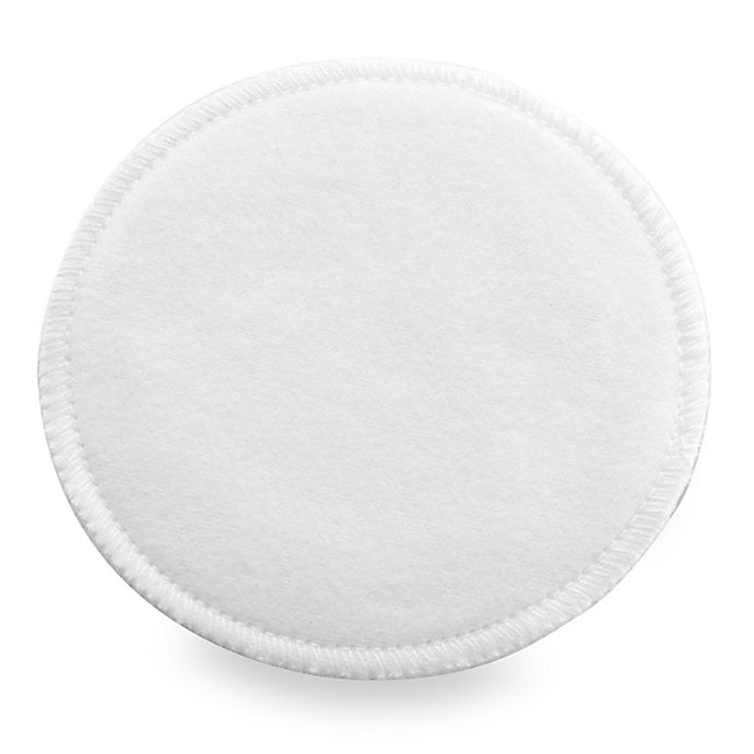 Alternate image 1 for Dr. Brown's® Washable Breast Pads (4-Pack)