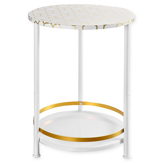 Alternate image 1 for Round Side Table