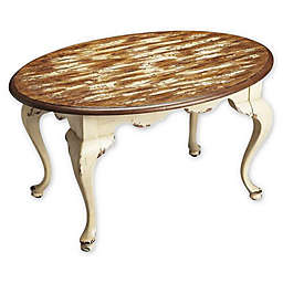 Butler Specialty Company Grace Oval Coffee Table