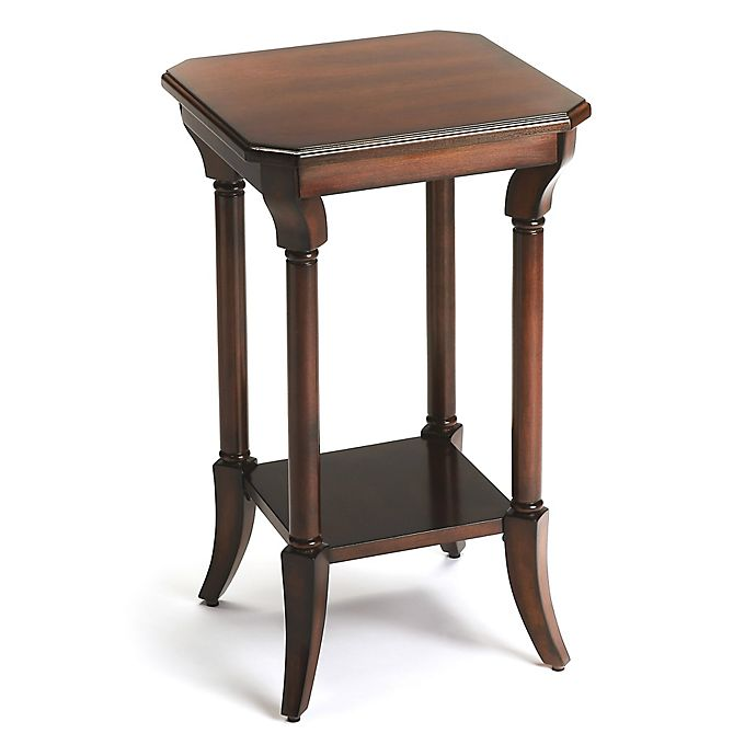 Alternate image 1 for Butler Specialty Company Darla End Table in Plantation Cherry