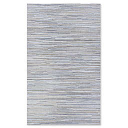 Couristan® Coastal Breeze 8'6 x 13' Indoor/Outdoor Area Rug in Taupe/Champagne
