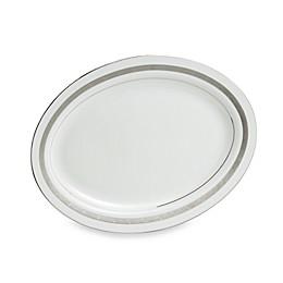 Mikasa® Royal Lace 14-Inch Oval Platter