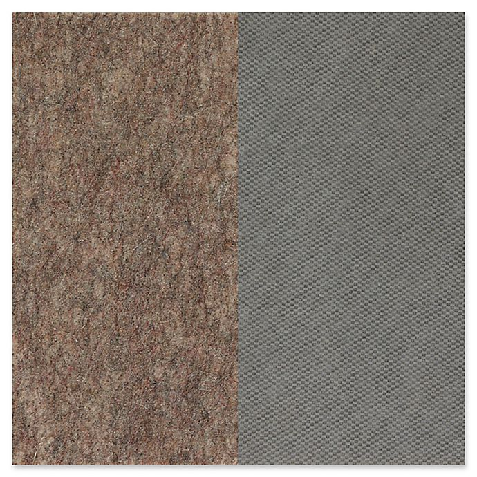 Alternate image 1 for Mohawk Home® Ultra Premium 8' x 11' Rug Pad in Grey