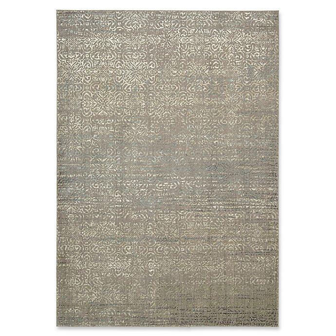 Alternate image 1 for Calvin Klein Maya 5'3 x 7'5 Area Rug in Abalone