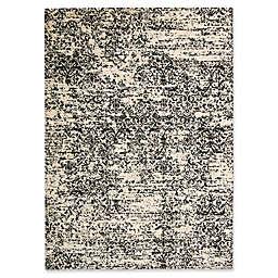 Calvin Klein Maya 7'6 x 10'6 Area Rug in Hematite