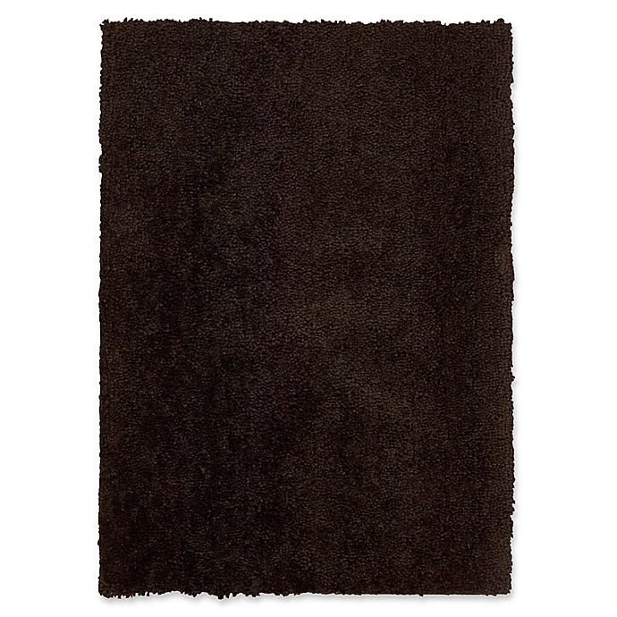 Alternate image 1 for Calvin Klein® Puli Plush Shag Tufted Area Rug