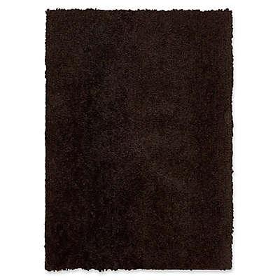 Calvin Klein® Puli Plush Shag Tufted Area Rug