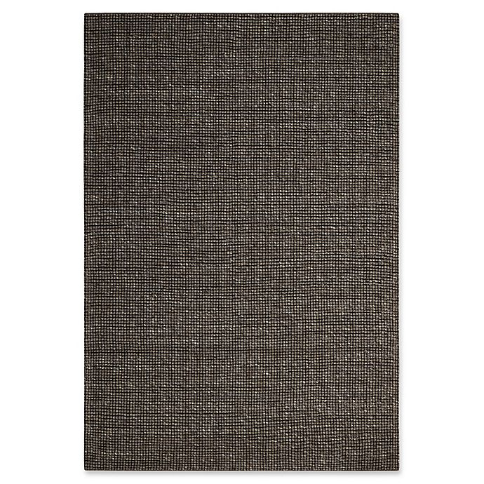 Alternate image 1 for Calvin Klein Lowland Handwoven Area Rug