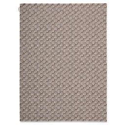 Calvin Klein Textured Wool Rug