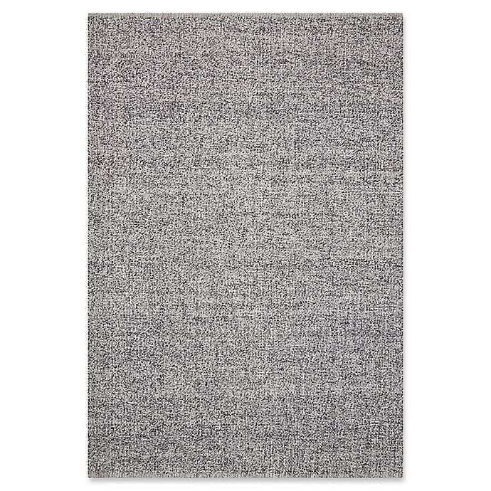Alternate image 1 for Calvin Klein Tobiano 4' x 6' Area Rug in Carbon