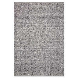 Calvin Klein Tobiano 5'3 x 7'5 Area Rug in Carbon