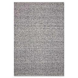 Calvin Klein Tobiano 7'9 x 9'9 Area Rug in Carbon