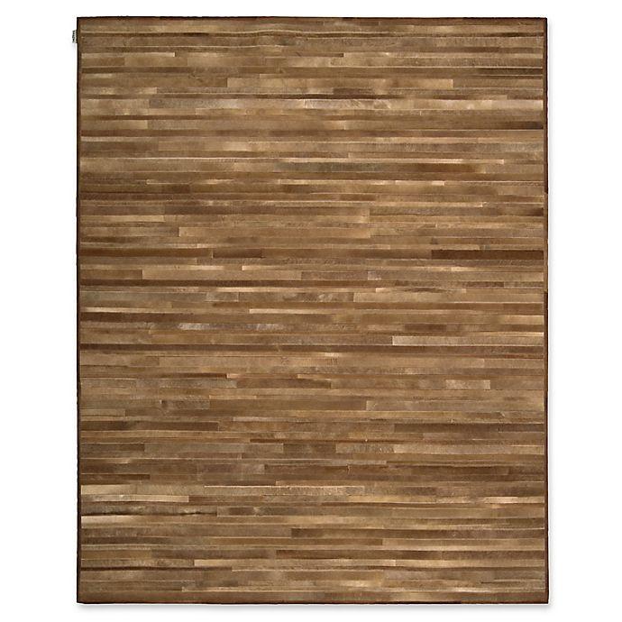 Alternate image 1 for Calvin Klein Prairie Rug