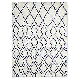 Calvin Klein™ Riad Shag Area Rug