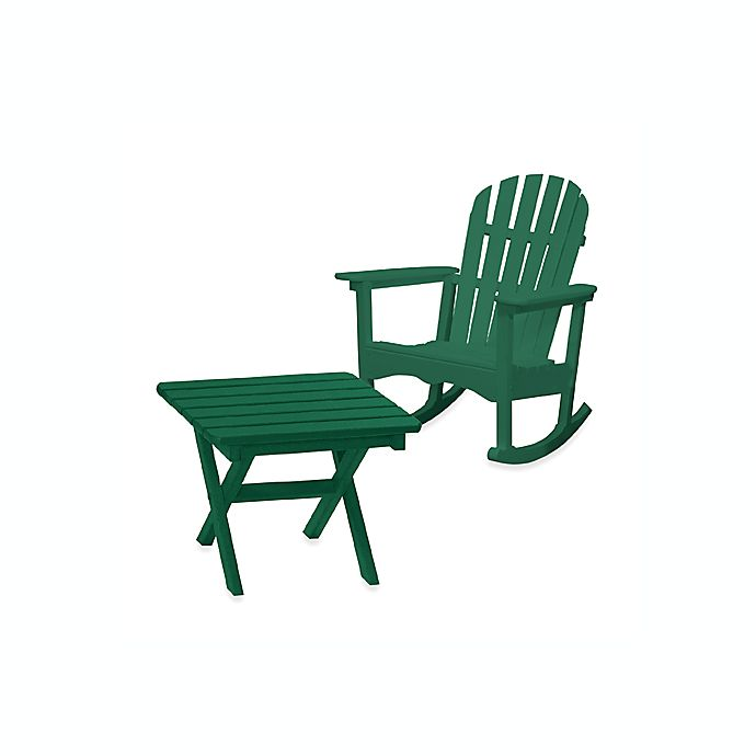Enjoyable Beachfront Furniture Collection Adirondack Rocking Chair Pdpeps Interior Chair Design Pdpepsorg