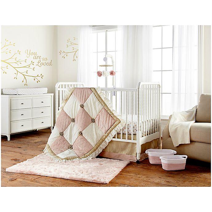 Alternate image 1 for Levtex Baby® Aurora 4-Piece Crib Bedding Set