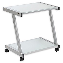 Euro Style L-Series Printer Cart