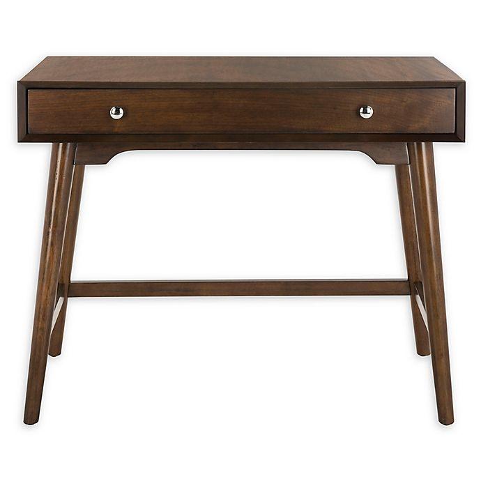 Alternate image 1 for Safavieh Isadora Midcentury Modern Desk