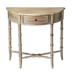 Butler Specialty Company Skilling Demilune Console Table
