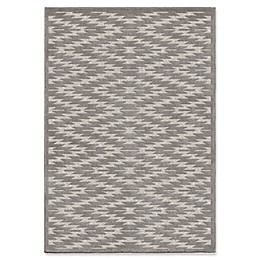 Orian Rugs Boucle South II 9' x 13' Area Rug in Grey
