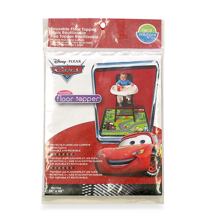 Buy Neat Solutions® Disney® Pixar CARS Meal And Play Floor
