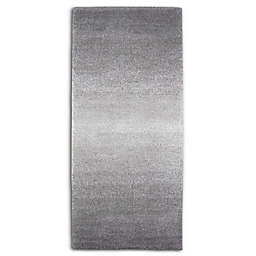 Moonlight Ombre 3' x 8' Runner in Grey