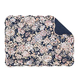 C&F Home Allison Placemats in Blue (Set of 6)