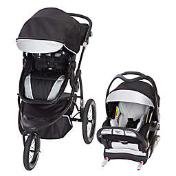 Baby Trend® MUV 180° Jogger Travel System in Black