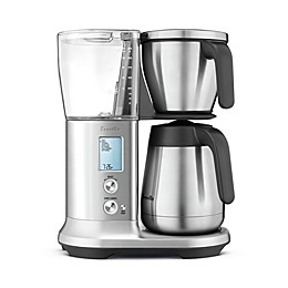 Breville® Precision Brewer™ 12-Cup Thermal Coffee Maker in Stainless Steel