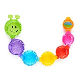 Munchkin® Caterpillar Spillers™ Nesting Play Cups (Set of 7)