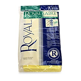 Royal Aire Dirt Devil® 7-Pack Type R Bags