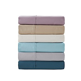 Madison Park Hotel 800-Thread-Count Cotton  Rich Sheet Set