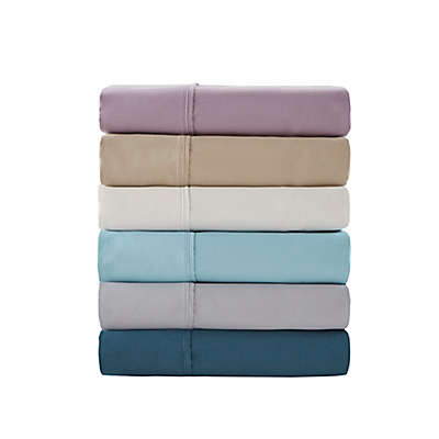 Madison Park Hotel 800-Thread-Count Cotton Blend Sheet Set