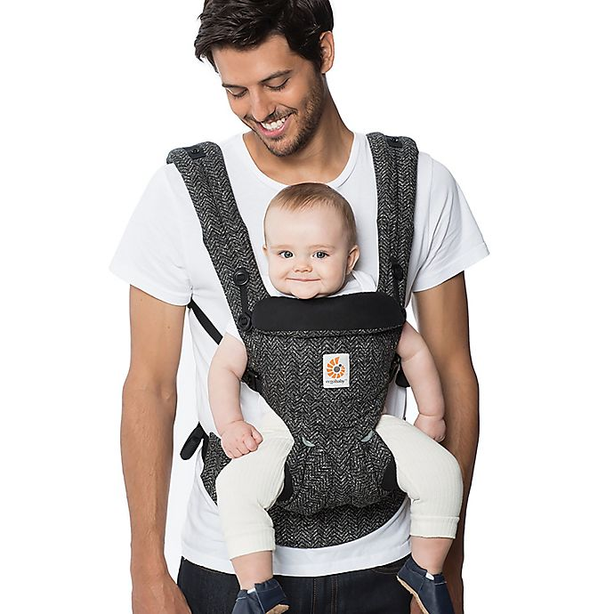 20f299225f6 Ergobaby™ Omni 360 Baby Carrier in Herringbone