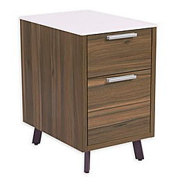 Eurostyle™ 2-Drawer Hart File Cabinet
