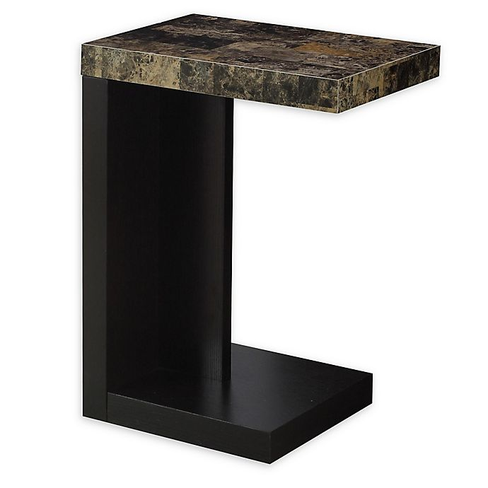 Monarch Specialties Accentend Table Bed Bath Beyond