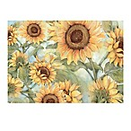 Sunflower Laminated Placemat