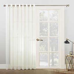 Patio Door Curtains Bed Bath Amp Beyond
