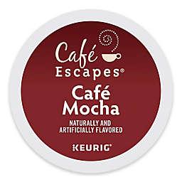 Café Escapes® Café Mocha Keurig® K-Cup® Pods 16-Count