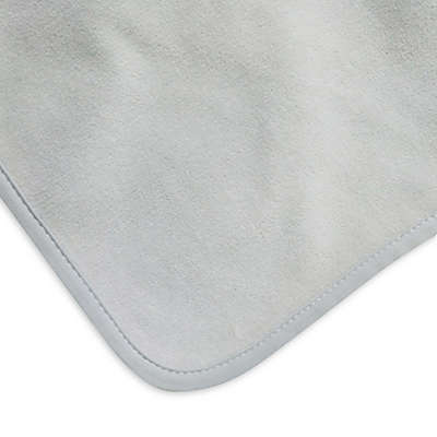 Dreamtex 2-Pack Changing Pad Covers in Grey