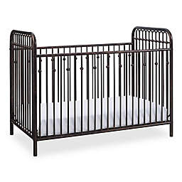 Little Seeds™ Monarch Hill Ivy Metal Crib in Bronze