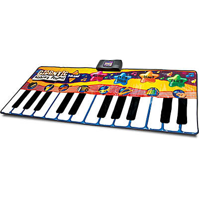 6-Foot Piano Mat