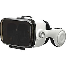 iLive Virtual Reality Goggles with Headphones and Remote